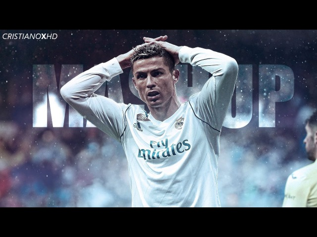 Cristiano Ronaldo - IT AIN'T ME Mashup