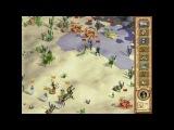 Heroes 4. Arena fast random. Erebus vs CTPAHHuK (for fun)
