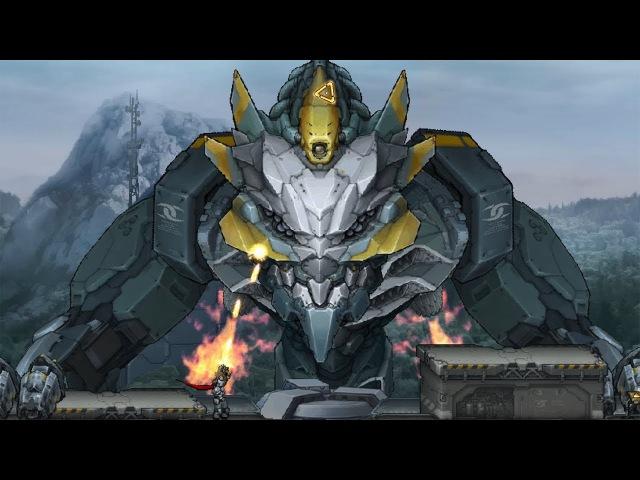 Intrusion 2 - Boss Battles [No Damage]