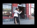 Аргентинское Танго - Народная Цыганская музыка - Величальная.