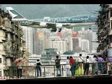 The Last Hurrah for Plane Spotters at Kai Tak Hong Kong Airport Airplanes