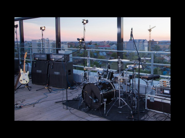 VLNY - Live on the roof