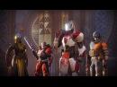 Destiny 2 - Fight For Light - Epic Cinematic Trailer