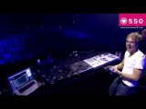 Omnia &amp Ira The Fusion &amp Abstract Vision &amp Elite Electronic - Kinetic ASOT 550 Den Bosch .flv