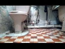 Монтаж труб в ванной и на кухне. Ужасы демонтажа чугунных канализационных труб в...