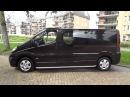 Opel Vivaro 2 5 CDTI L2H1 Dubbele Cabine NAVI Airco