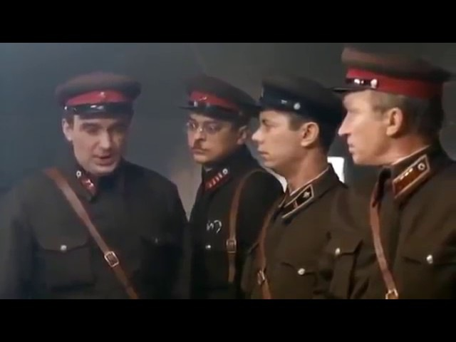 ТАНКОВЫЙ РУБЕЖ НОВИНКА 2016г. Русский военный фильм