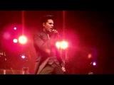 Adam Lambert - Gridlock NYE - Fever