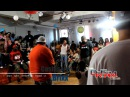 TheDreamRing Malo J G vs Cashis Brixx TagTeaM