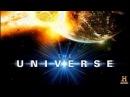 Вселенная. Семь чудес Солнечной системы / The Universe. 7 Wonders of the Solar System (2010) ᴴᴰ