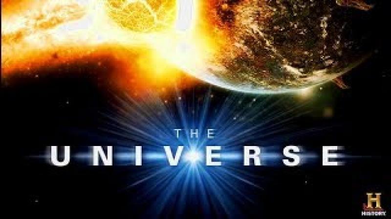 Вселенная. Семь чудес Солнечной системы The Universe. 7 Wonders of the Solar System (2010) ᴴᴰ