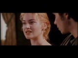 Titanic - Kate Winslet screen test History Porn