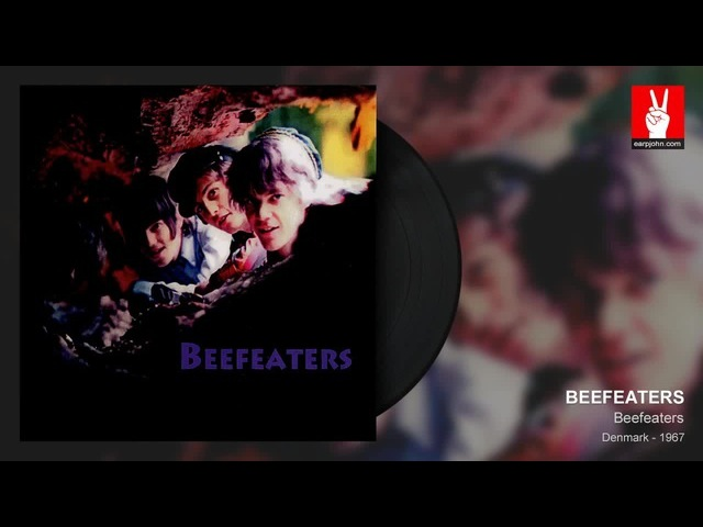 Beefeaters - Let Me Down Easy