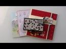 Craftupdate 2 Karten 1 Box 1 Photo Folio