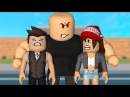 ROBLOX BULLY STORY | Alone - Alan Walker