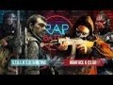Рэп Баттл 2x2 - Warface &amp CSGO vs. S.T.A.L.K.E.R. &amp Metro 2033 (140 BPM)