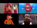 MOST FAMOUS MEMES II | IN LEGO (STOP MOTION)