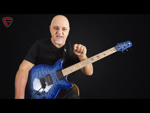 Target Tones - Brand New Product Release at Frank Gambale Online Guitar School