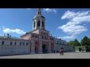 Свято-Данилов монастырь. Москва.