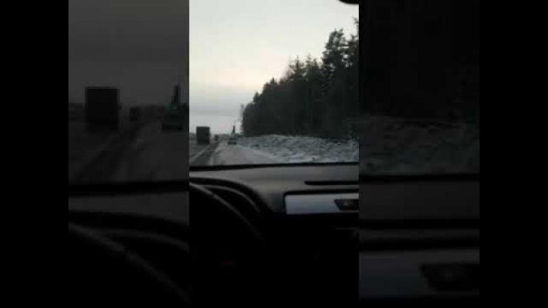 Новые скрытые радары,будьте внимательны водители!