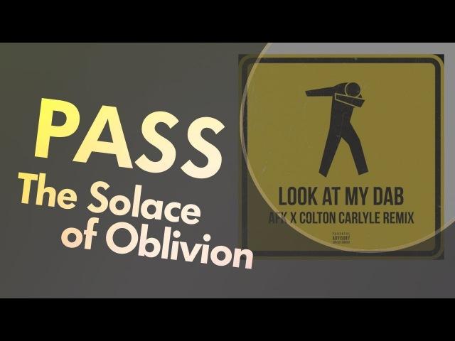 The Solace of Oblivion (Emilia) PASS