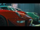 2017 RWB Porsche Tokyo Meet After Movie 4K Rauh Welt BegriffㅣWidebody Invasionㅣfilm by Dawittgold