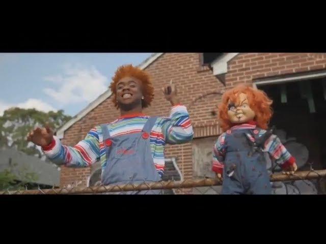 FlexedUp Fletch Like Chucky (Official Music Video)