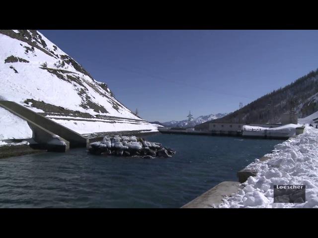 Italiano per stranieri - Paesaggi: la montagna (A1)