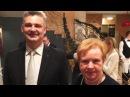 Палітык і палітолаг – пра сэлфі з Ярмошынай Политик и политолог – о селфи с Ермошиной Белсат