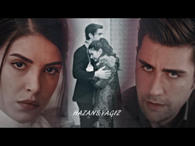 Hazanyagiz [love is not so easy] rus sub