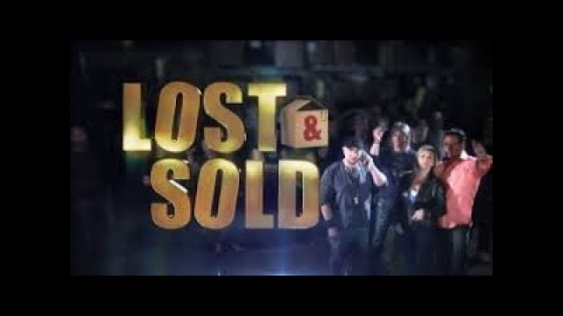 Пропажи на продажу / LOST SOLD (Серия 6)
