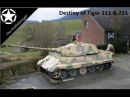 The destiny of Kampfgruppe Peiper's Tigers King Tiger 213 221
