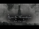 ROME IN MONOCHROME - Away From Light (2018) Full Album Official (Dark Metal Shoegaze)