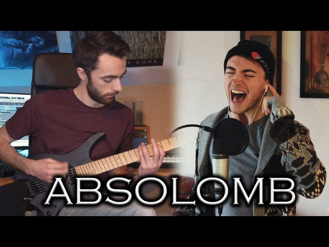 Periphery Absolomb FULL COVER Ft Victor Borba