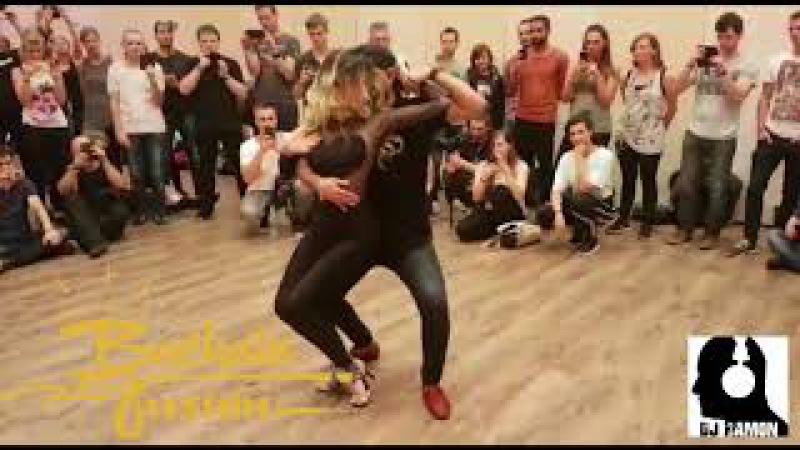 Ed Sheeran - Perfect - Bachata - Carlos Espinosa y M Angeles