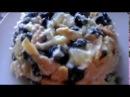 Салат на все случаи жизни Рецепт Вкусного Праздничного Салата