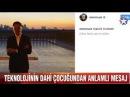 Tesla'nın kurucusu Elon Musk Anıtkabir'i ziyaret etti Dünya Atatürk'ü aradı