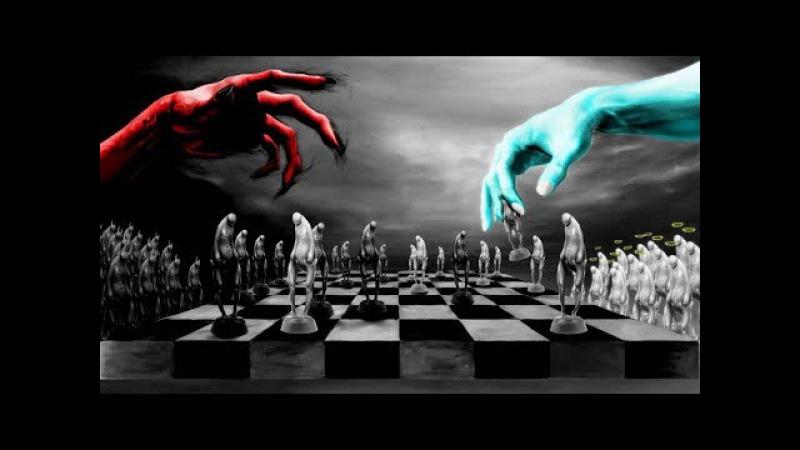 Сатана и всемирный съезд бесов (современная притча)