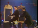 Кабаре-дуэт Академия. Праздник Музыкальная ностальгия, 1990