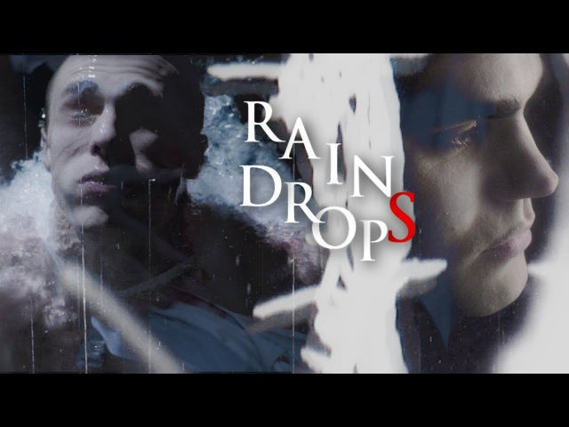 TVD TW ✦ raindrops /w Kitty Kat/