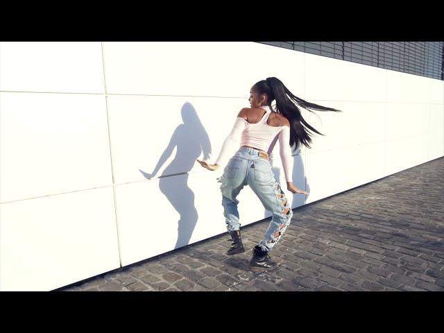 Gio - schat ik wil je   dance freestyle   Jeamyblessed choreography