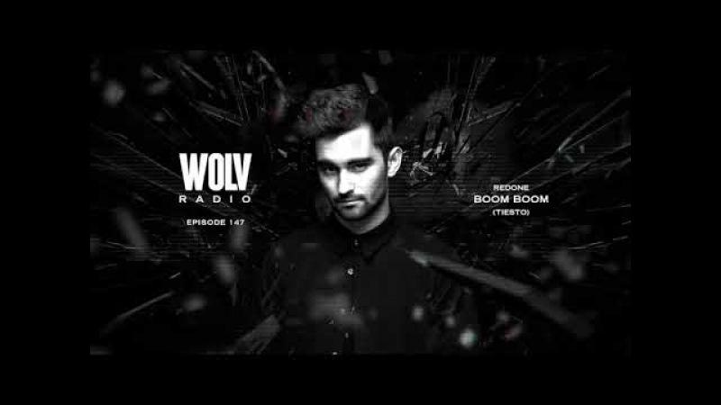 Dyro Presents WOLV Radio WLVR147