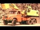 D 032A на шасси Tatra T138 1962 72