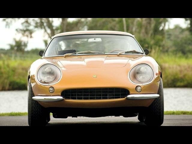 Ferrari 275 GTB4 Lega '1966–68