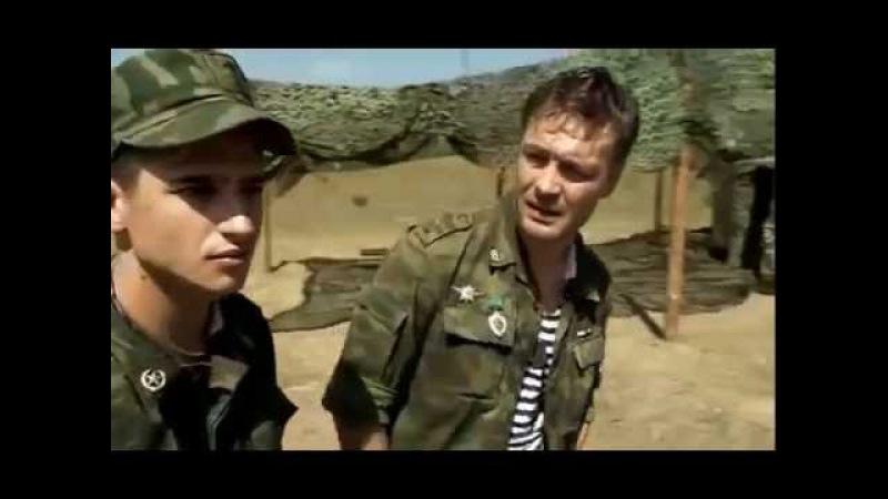 военные фильмы про Чечню. МЕРТВОЕ ПОЛЕ.фильм про Чечню боевик