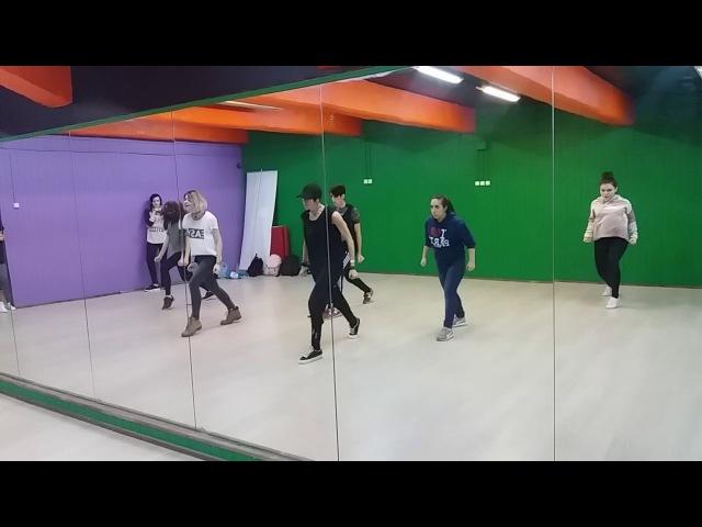 EXO- POWER 12.12 by Choro dance classes (1)