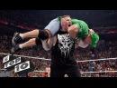 Raw's loudest crowd reactions WWE Top 10 Jan 22 2018