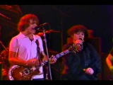 Grateful Dead - 12-31-1982 (encores) with Etta James &amp Tower of Power