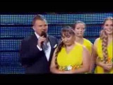 Битва хоров (Украина)  Хор Олега Скрипки - Alejandro (Lady Gaga) TATAMUSIC
