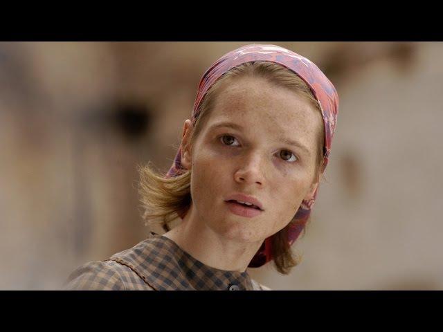(Doku) Die Kinder der Flucht (13) Eine Liebe an der Oder (HD)